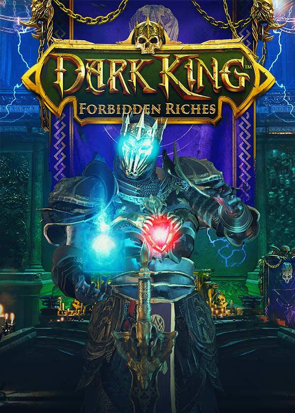 darkking-poster