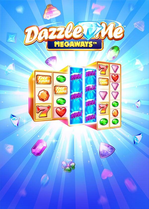 dazzle-me-megaways-poster