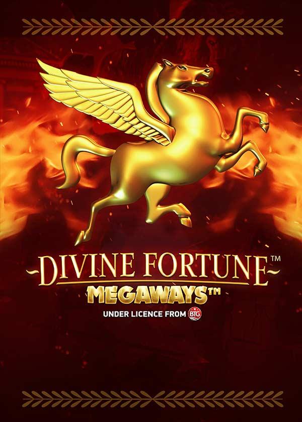 divine_fortune_megaways-poster