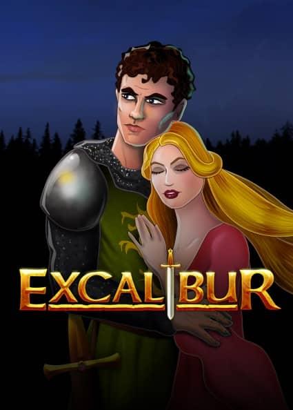 excalibur_poster