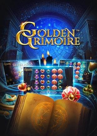 golden-grimoire