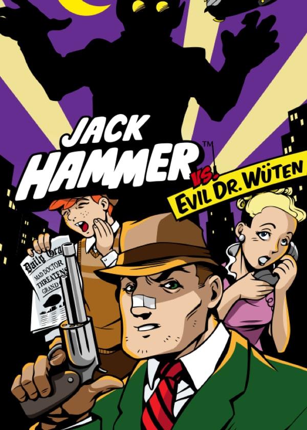 jackhammer-poster