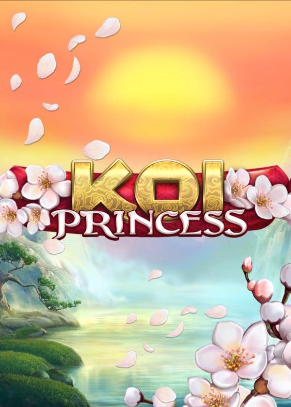 koi-princess