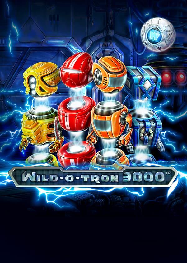 wild-o-tron-3000-poster