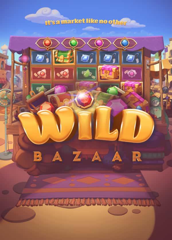 wildbazaar-poster
